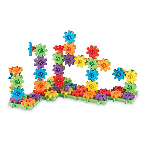 learning-resources-gears-gears-gears-deluxe-building-set-multi-coloured
