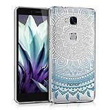 kwmobile Crystal Case Hülle für Huawei Honor 5X / GR5 aus
