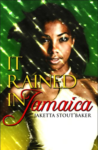 It Rained in Jamaica Cover Image