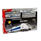 Mehano T103 TGV POS Zug-Set H0
