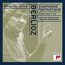 Berlioz : Symphonie Fantastique [Import allemand]
