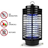 BUG MASTERTM Electronic Bug Zapper Mosquito Killer lamp Insect Trap Fly Insect Killer