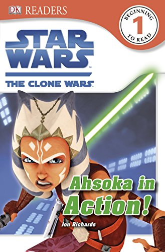 Ahsoka in action!.