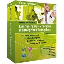 France prospect email V300