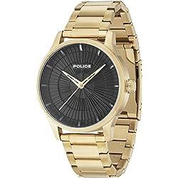 Reloj Police New Collection para Hombre P15038JSG02M