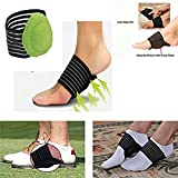 #3: Sellzer Electronics Cushion Arch Support For Flat Foot