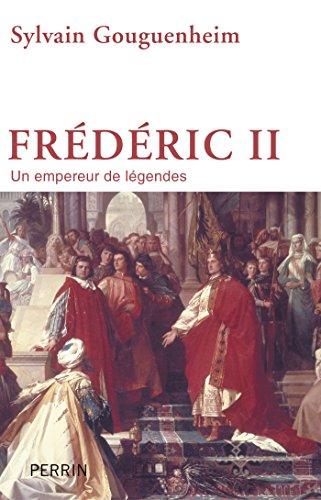 Télécharger en ligne Frédéric II pdf, epub