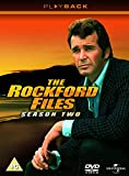 Rockford Files-Series 2 [Reino Unido] [DVD]