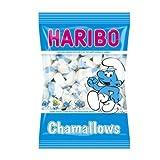 Generique - Sachet Bonbons Chamallows Schtroumpf Haribo