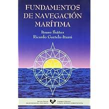 Fundamentos de navegación marítima