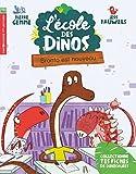 """Afficher """"L'école des dinos n° 8 Bronto est nouveau"""""""