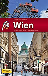 Wien MM-City - Reiseführer mit vielen praktischen Tipps.