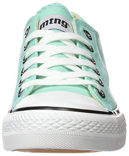 MTNG Attitude Bamba Chica, Chaussures de sport femme Vert