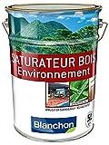 Saturateur bois environnement Blanchon bois 5 L