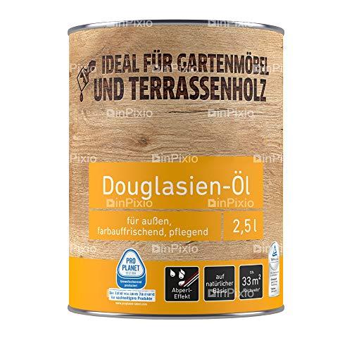 Ostendorf Douglasien-Öl Außen 2,5 Liter