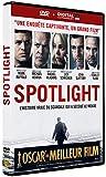 Spotlight   McCarthy, Tom (1966-....). Metteur en scène ou réalisateur. Scénariste