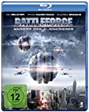 Battleforce - Angriff der Alienkrieger (Independence Daysaster) [Blu-ray]
