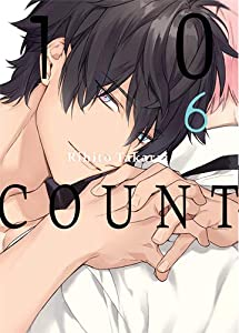 10 Count Edition simple Tome 6