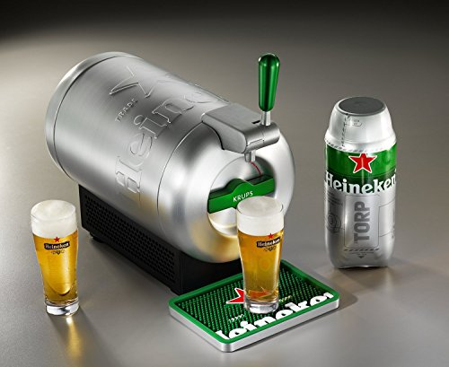 THE SUB Heineken Edition – Krups VB650E10 - 6