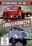 Die Langschnauzer aus Sachsen [Alemania] [DVD]