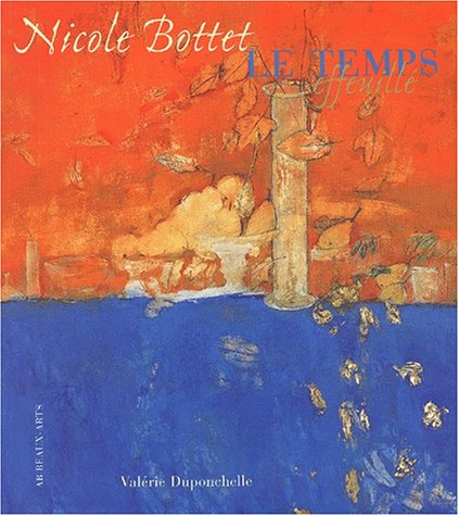 Nicole Bottet