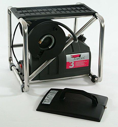 Professional Pick - Earlex LMB275 SteaMMaster W'Paper Stripper 230V
