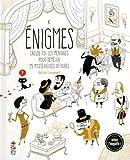 "Afficher ""Énigmes"""