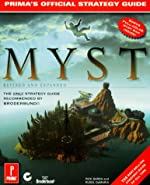 Myst - The Official Strategy Guide de Rick Barba