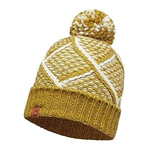 Buff Knitted Kopfbedeckungen