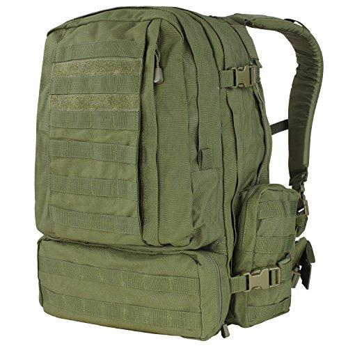 Condor 3-Day Assault Pack Oliv Drab