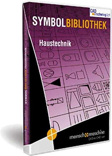MuM Symbolbibliothek Haustechnik - ACAD & LT 2017