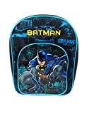 batman arch childrens backpack 31 cm 7 l blue