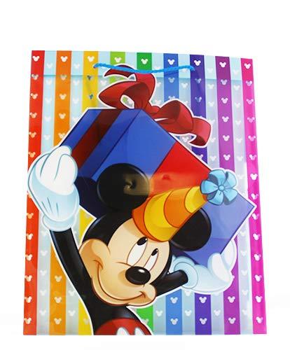 Disney Mickey Grand Sac Cadeau