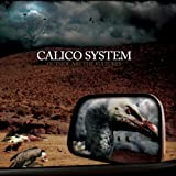Songtexte von Calico System - Outside Are the Vultures