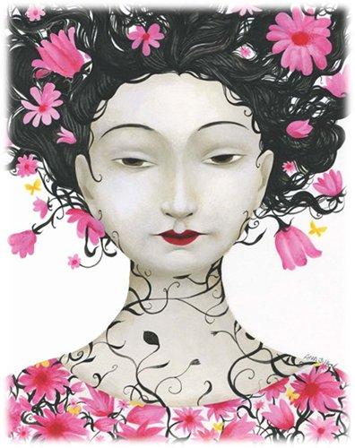 Ana Juan. Catalogo. Ediz. italiana e inglese (Illustrati) por Ana Juan