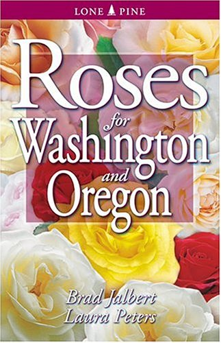 Paper Flower Brads (Roses for Washington and Oregon)
