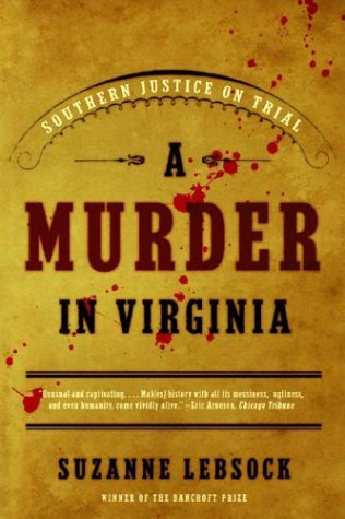 A Murder in Virginia: Southern Justice on Trial