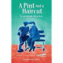 A Pint and a Haircut