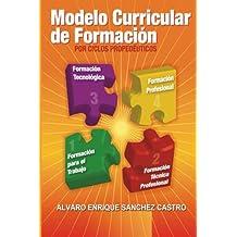 Modelo Curricular de Formacion por Ciclos Propedeuticos