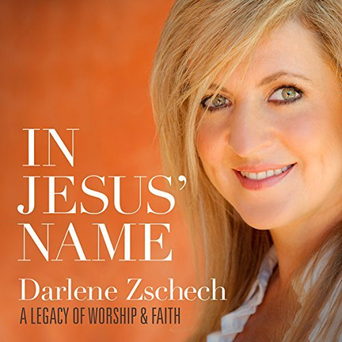 gacy Of Worship & Faith by Darlene Zschech (2013-08-03) ()
