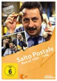 Salto Postale Classics [2 DVDs]