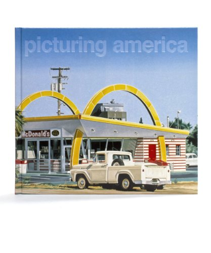 Picturing America: Photorealism in the 1970's (Picturing America)