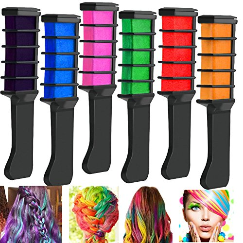 richoose-disposable-instant-hair-color-chalk-comb-hair-dye-long-lasting-temporary-shimmer-hair-color