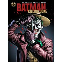 Batman: The Killing Joke [dt./OV]