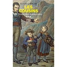 Savoyards, pampa, cousins, tome 3