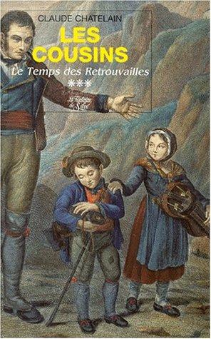 Savoyards, pampa, cousins, tome 3 par C. Chatelain