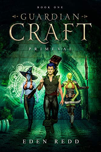 Monster High Witch - Guardian Craft: Primeval: Book One (English