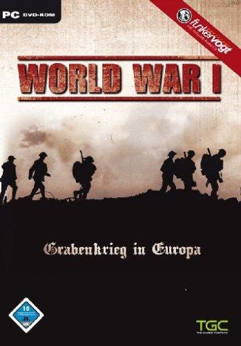 World War I: Grabenkrieg in Europa