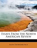 Essays from the North American Review