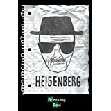 Breaking Bad Heisenberg wanted Poster Maxi